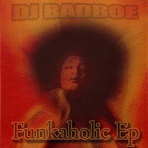 Funkaholic EP
