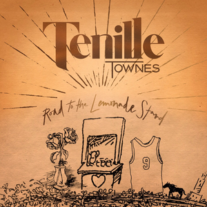 Tenille Townes - Holding Out for the One