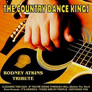 Rodney Atkins Tribute - EP