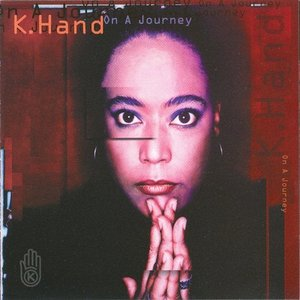 Album artwork for On A Journey by K-Hand