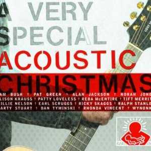 A Very Special Acoustic Christmas