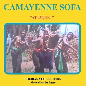 Attaque (Bolibana Collection - Merveilles du passé 1977)