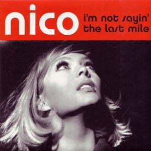 I'm Not Sayin / The Last Mile
