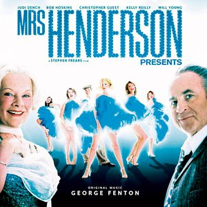 Image for 'Mrs. Henderson Presents'
