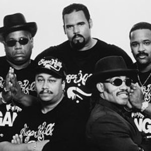 Avatar for The Sugarhill Gang