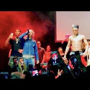 Avatar for XXXTentacion & Lil Pump