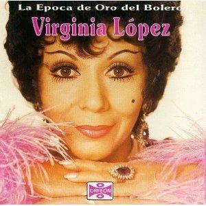 Avatar for Virginia Lopez