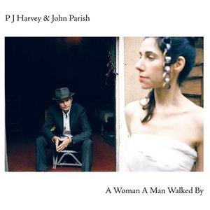 A Woman A Man Walked By (International Version)