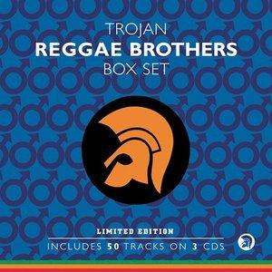 Trojan Reggae Brothers Box Set