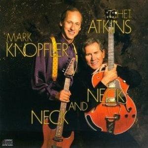 Avatar for Mark Knopfler & Chet Atkins