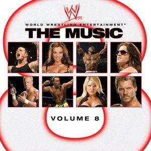 WWE: The Music Vol. 8