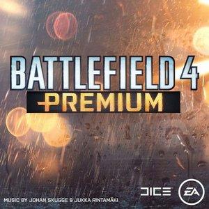 Battlefield 4 (Original Soundtrack) [Premium Edition]