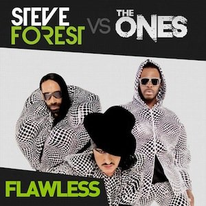 Avatar for Steve Forest vs. The Ones