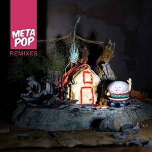 Speak To Me: MetaPop Remixes (Nick Maeder Remix)