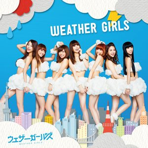 Image for 'WEATHER GIRLS'