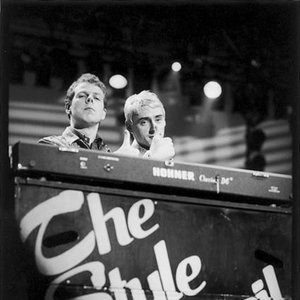 The Style Council のアバター