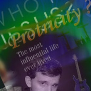 Image for 'Protricity'