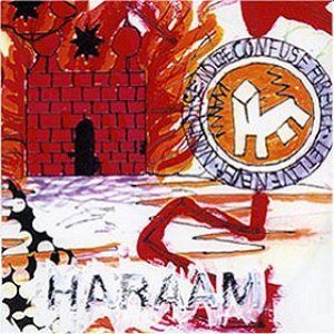 Haraam, Circle of Flame