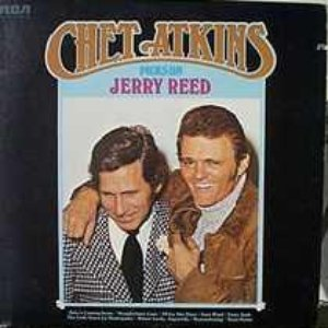 Avatar for Chet Atkins & Jerry Reed
