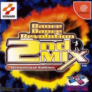 Image for 'Dance Dance Revolution 2nd Mix'