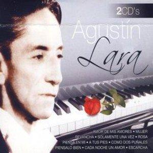 Grandes Éxitos de Agustín Lara
