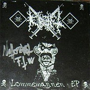 Image for 'Lommemannen E.P.'