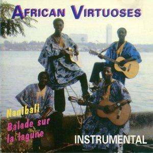 Nanibali - Balade sur la Lagune (Instrumental Music of Africa)