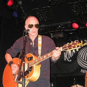 Avatar de Graham Parker & The Figgs