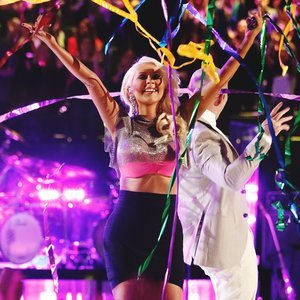 Аватар для Pitbull feat. Christina Aguilera