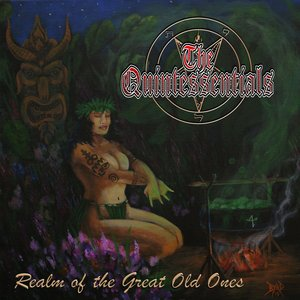Realm of the Great Old Ones