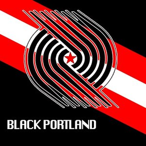 Black Portland Deluxe