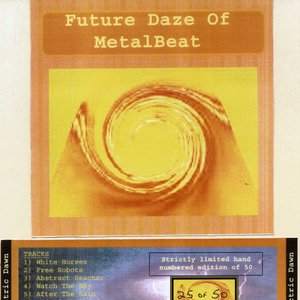 Avatar for Future Daze of MetalBeat