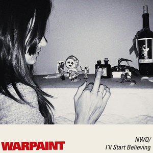 No Way Out / I'll Start Believing