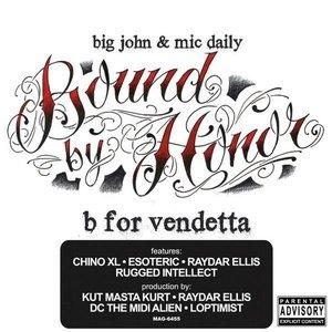 B For Vendetta
