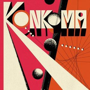 KonKoma (Soundway Records)