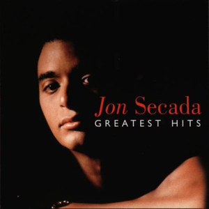 Jon Secada - Too late too soon