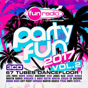 Party Fun 2017 vol. 2 [Explicit]