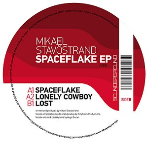 Spaceflake EP