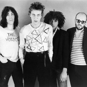 Avatar di Richard Hell and the Voidoids