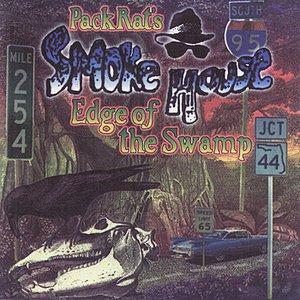 Edge of the Swamp