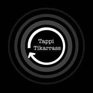 Tappi Tíkarrass