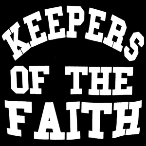 Keepers Of The ...