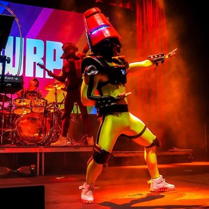 Avatar for Groove Crusader