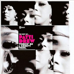 Workin' on a Groovy Thing: The Best of Patti Drew