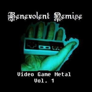 Video Game Metal, Volume 1