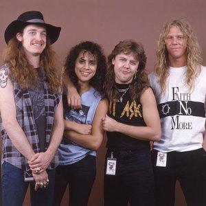 Изображение для 'Metallica'