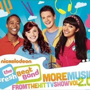 The Fresh Beat Band Vol 2.0: More Music From The Hit TV Show