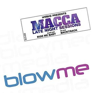 Hatiras Presents Macca: Late Night Sessions