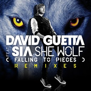 She Wolf (Falling To Pieces) [Remixes]