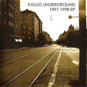 1997-1998 EP